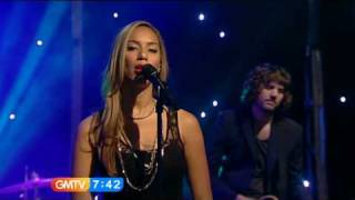 Leona Lewis - I Got You - Live on GMTV