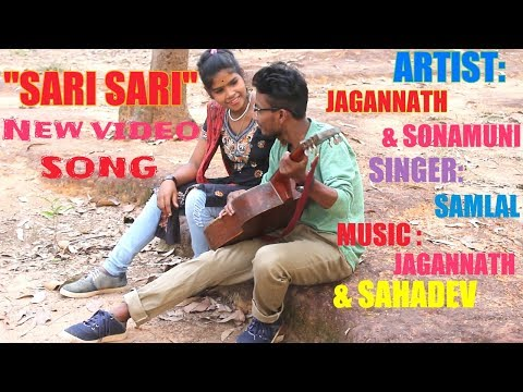 "New Santhali Video Song :"" SARI SARI "" OF 2018."