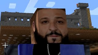 DJ Khaled - All I Do Is Win - Minecraft Note Block Remake (200K Subs Special!)