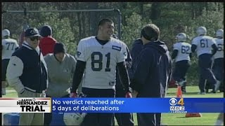 Connection Between Belichick, Hernandez Resurfaces In Court