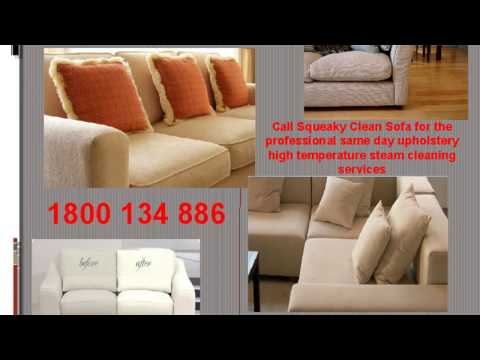 Sydney Couch Cleaning   100% guaranteed   Squeaky Clean Sofa