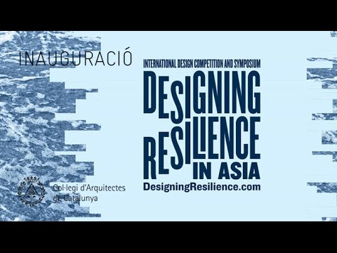 Designing Resilience in Asia