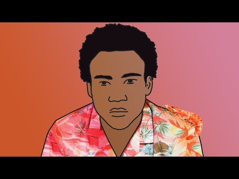 Another Childish Gambino Mashup