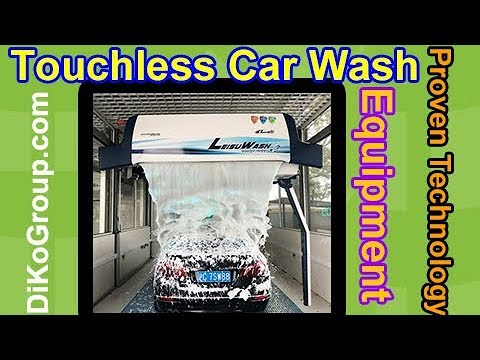 Automatic Touchless Car Wash Equipment Manufacturer,Automatic Car Wash Equipment