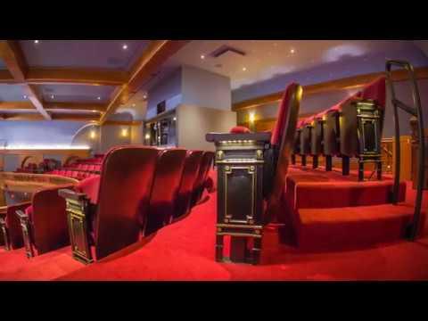 Wheeler Opera House Renovation