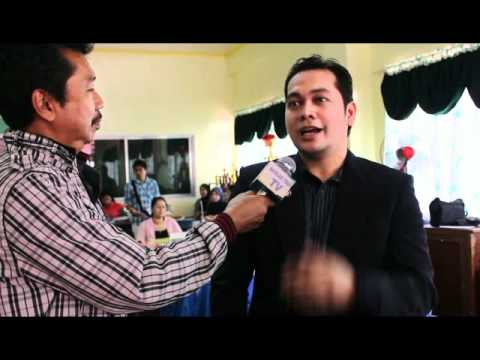 BASILAN TODAY TV channel 6 Post Session Interview