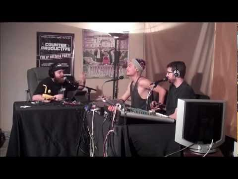 The Dirtbag Dan Show Episode #4.5 The WD3 Extravaganza with guest Dumbfoundead
