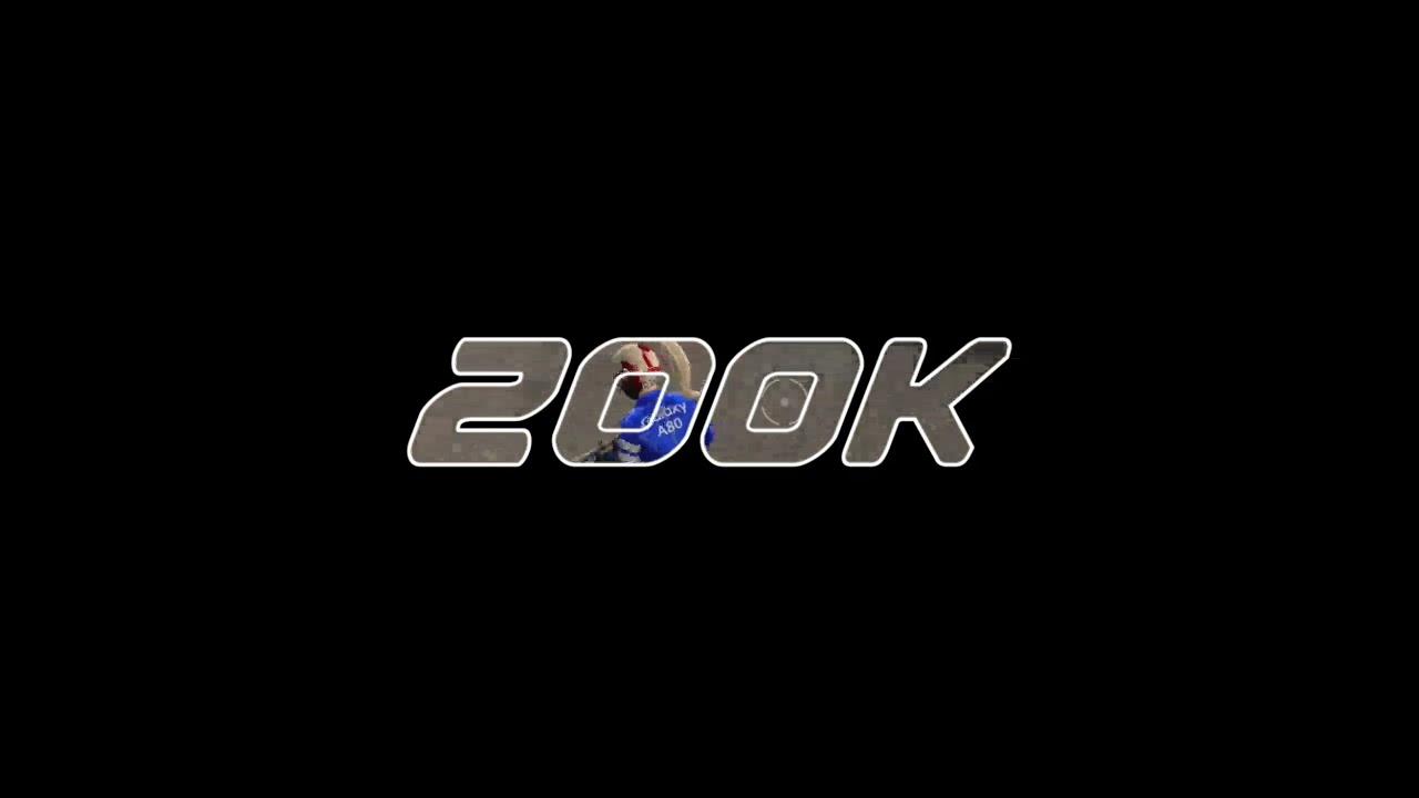 Thanks For 200K 🙏🏻
