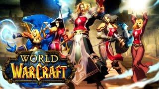 TOP 6 Mejores hermandades en la historia de World of Warcraft