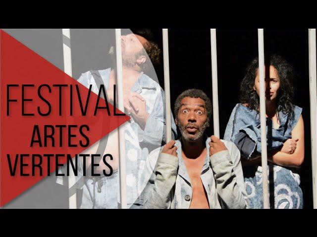 Festival Artes Vertentes - TV UFSJ
