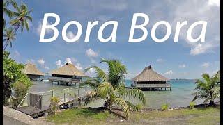 Bora Bora 2016