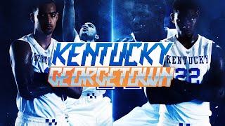 Kentucky Wildcats TV: Men