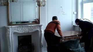 видео Офисный переезд недорого с компанией Перевозчик в Ростове-на-Дону