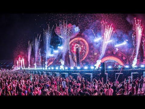 Kygo - Live @ EDC Las Vegas 2017