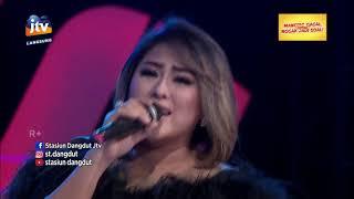 Tiket Suwargo Wiwik Sagita Om GM Music Stasiun Dangdut Rek