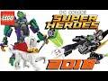 LEGO DC Super Heroes 2018 Sets revealed! NEW! Lego Super Heroes 2018