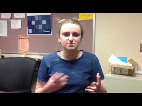 Ellie Farber - Dauer: 2 Minuten, 37 Sekunden