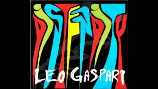 Leo Gaspari - Para vos Ambient (disco Distendity)