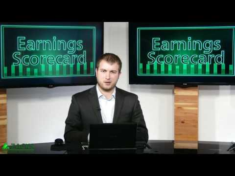 Your Two Minute Earnings Preview for Salesforce (CRM) Stock