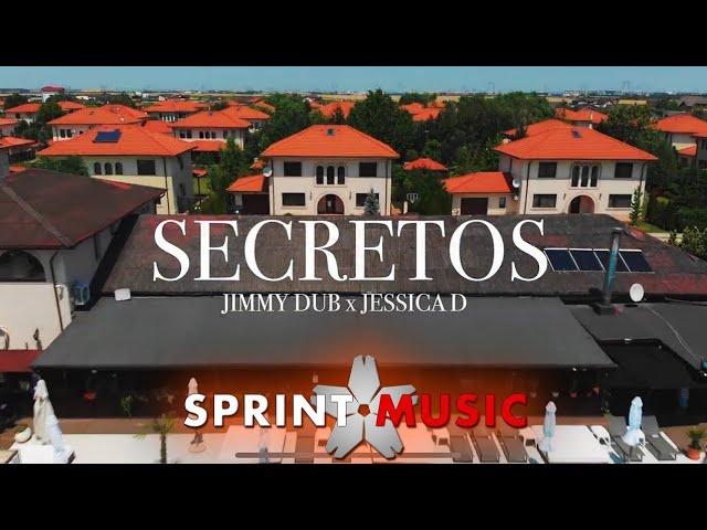Jimmy Dub x Jessica D - Secretos | Official Video