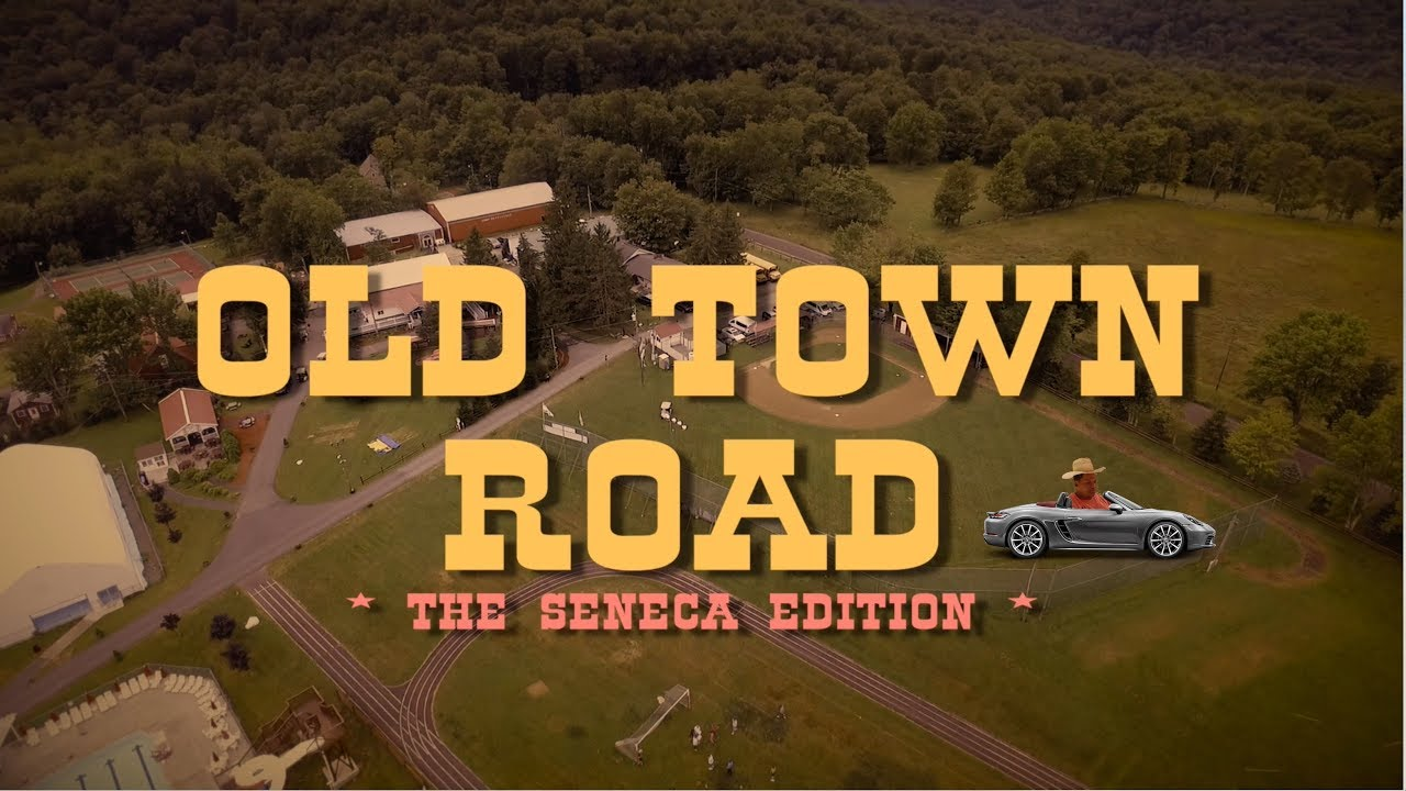 Camp Seneca Lake 2019 Week 3 | Old Town Road