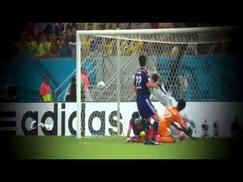 Ivory Coast vs Japan Highlights