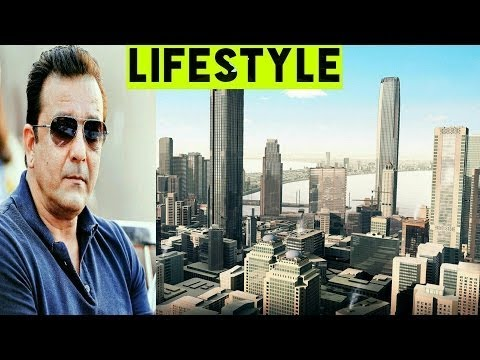 Sanjay Dutt Income, House, Cars, Luxurious Lifestyle & Net Worth
