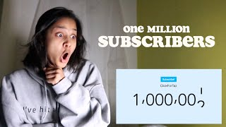 thank you for a million subscribers | clickfortaz