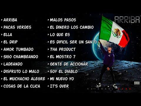 Corridos Mix 2020   Top 20   Natanael Cano, Fuerza Regida, Junior H, Herencia De Patrones y mas