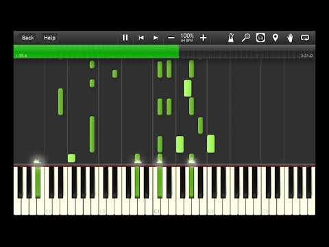 IU _ 나의 옛날이야기 (My Old Story) - Piano Accompaniment