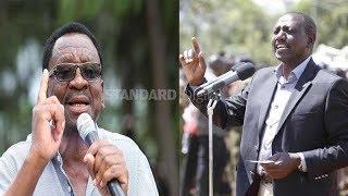Viongozi wa Jubilee wazungumzia Kauli ya Orengo ya kutaka kumng'oa mamlakani Naibu Rais Ruto