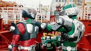OREジャーナルを支える天才システム担当、島田奈々子が誘拐された。身代...