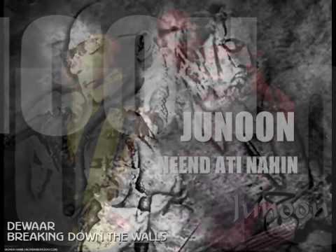 Junoon - Neend Ati Nahin (HQ)