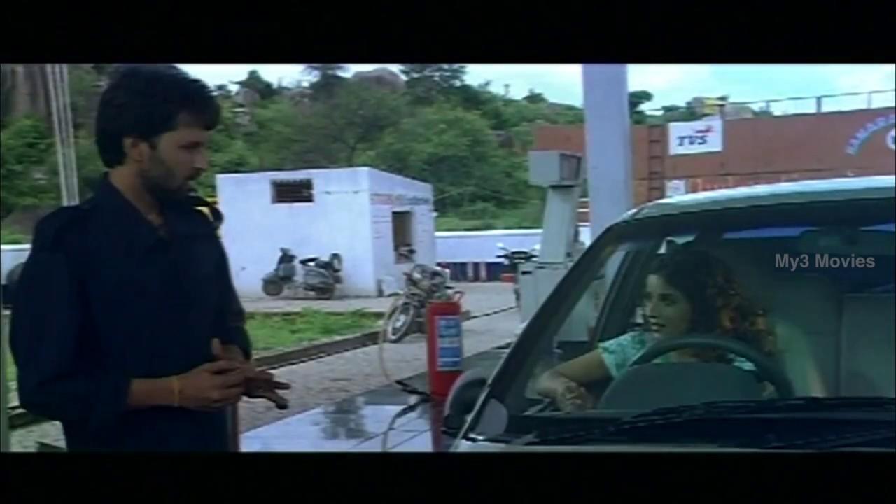 Download Chinthamani Kolai Valakku Tamil Romantic Movie Part 6 - Reshma, Roshini