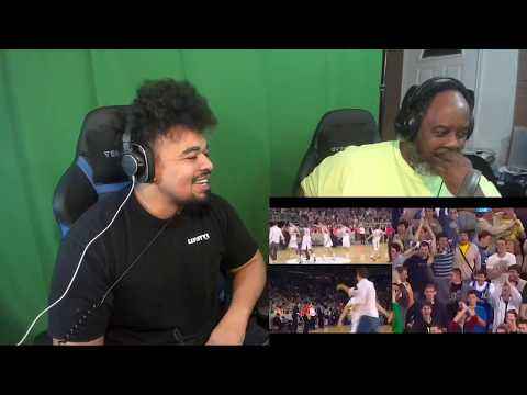 Dad Reacts to Never Celebrate Too Early! (Hurts to watch..)