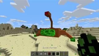 War Of The Worlds In Minecraft