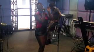 THE BIGDEAL BAND GH Kaakie  Dance hall fever #Fikofiko