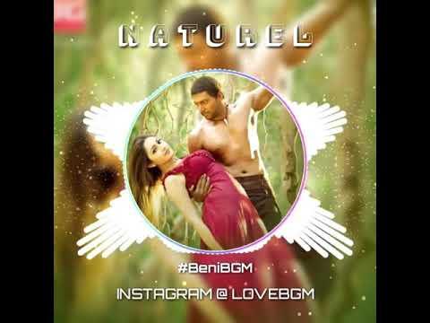 Vanamagan BGM | Love BGM | Jayam Ravi | Cute Dubsmash & Ringtone