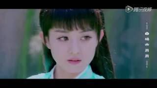 《青云志》碧瑶人物主题曲《青衣谣》MV首发