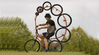 दुनिया की 5 सबसे अजीबो गरीब साइकिल   Top 5 Amazing and Unusual Bicycle