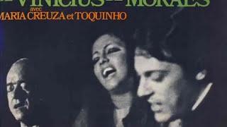 Samba Em Preludio - Vinicius de Moraes ,Maria Creuza y Toquinho