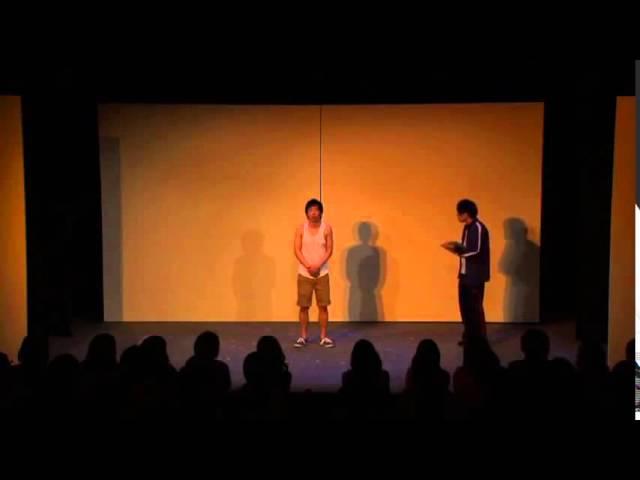 さらば青春の光 単独ライブ 8-10 小豆島少年野球団