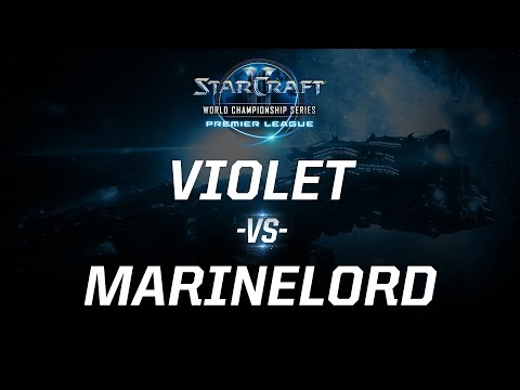 #73 viOLet vs #61 MarineLord