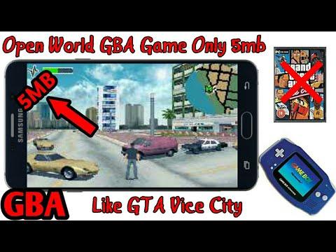 gta 4 gba download