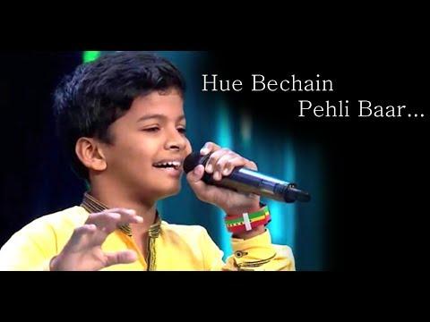 Satyajit Jena : Hue Bechan Pehli Baar Song