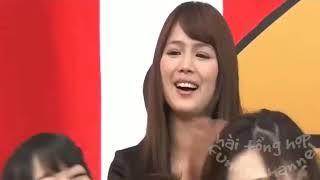 [Ham Vui]Gameshow bựa: Tư thế GỢI CẢM | Funny Channel