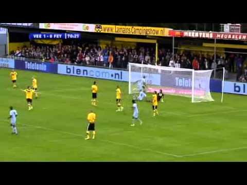 Samenvatting Sc Veendam Feyenoord Youtube