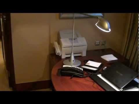 The Hongta Hotel, Shanghai, China, Review of a Suite 1505