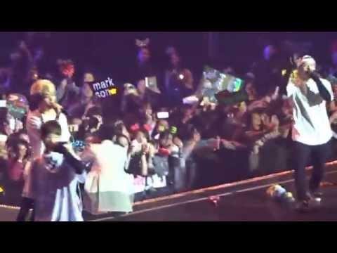 150131 GOT7 SHOWCASE IN HK - Ending (Girls Girls Girls)