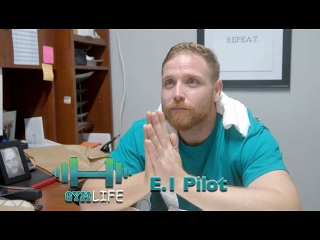 Gym Life Ep:1 Pilot